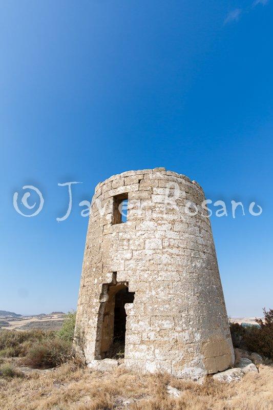 Torre óptica